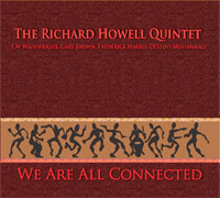 We are all Connected Cd and Download